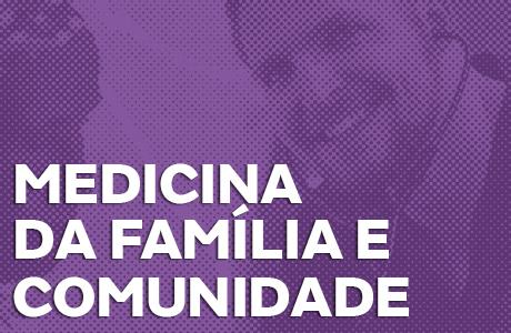 Medicina da Família e Comunidade