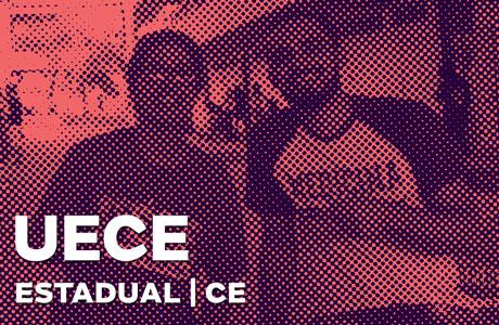 UECE | Universidade Estadual do Ceará
