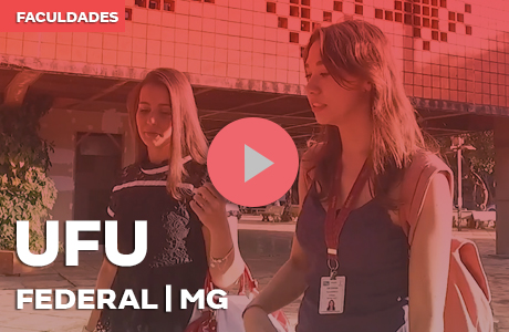 UFU | Universidade Federal de Uberlândia