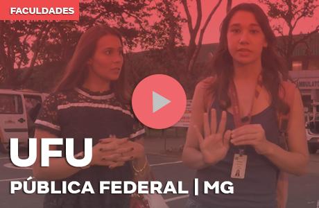 UFU | Universidade Federal de Uberlândia