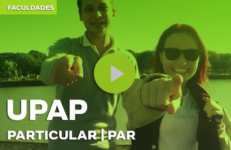 UPAP | U. Polit. y Artística del Paraguay