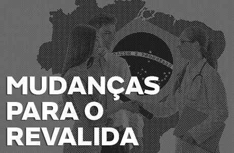 As mudanças do Novo Revalida