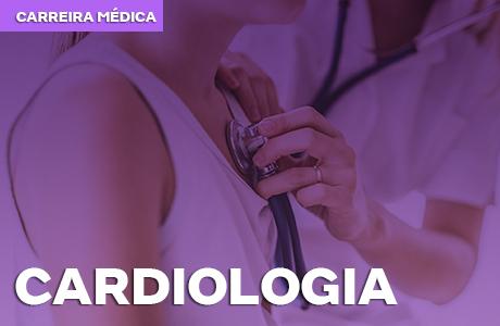 Saiba tudo sobre a Carreira de Cardiologia: mercado para a especialidade, salário, perfil do especialista, Residência e muito mais. Confira agora!