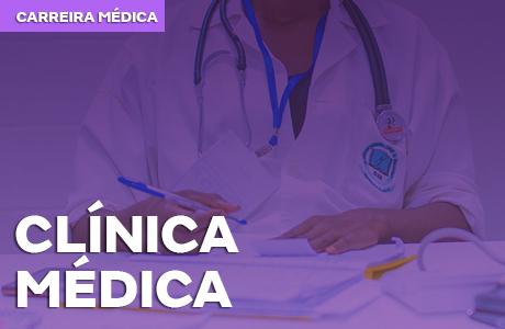 Conheça tudo sobre a Clínica Médica: Residência, mercado para a especialidade, remuneração, pacientes, perfil do especialista e muito mais. Confira agora!