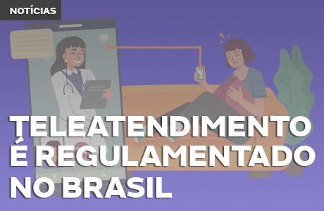 Teleatendimento é regulamentado no Brasil devido a pandemia do coronavírus