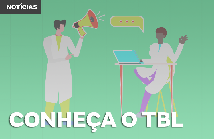 TBL: método de aprendizagem ativa